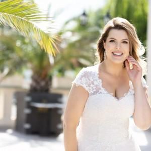 A&A suknia ślubna