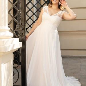 A&A suknia ślubna 10
