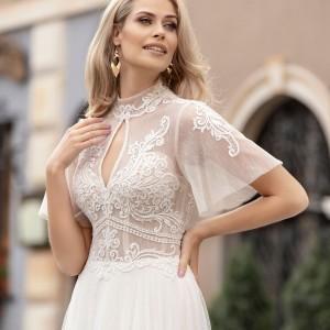 A&A suknia ślubna 11