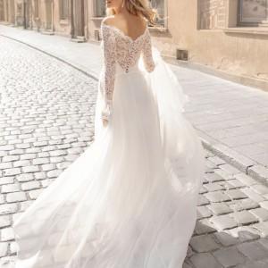A&A suknia ślubna 25