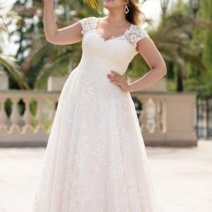 A&A suknia ślubna 3
