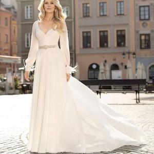 A&A suknia ślubna 30