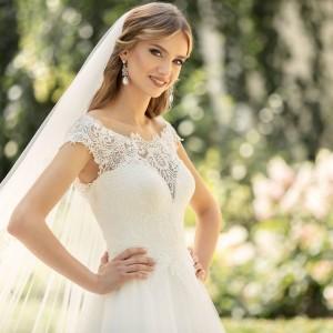 A&A suknia ślubna 32