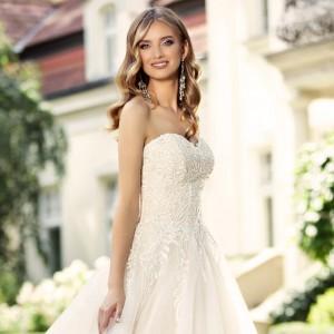 A&A suknia ślubna 36
