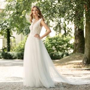 A&A suknia ślubna 38