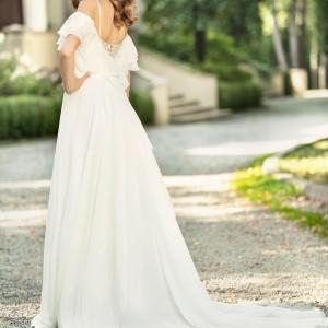 A&A suknia ślubna 39