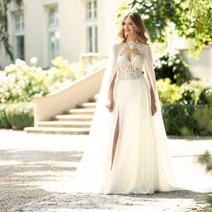 A&A suknia ślubna 43