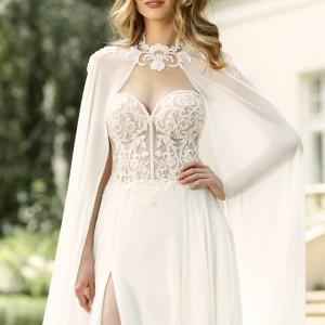 A&A suknia ślubna 44