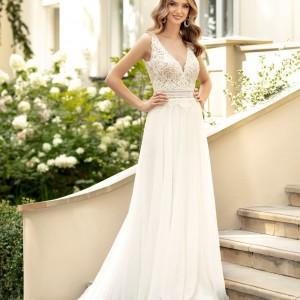 A&A suknia ślubna 46