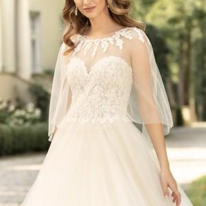 A&A suknia ślubna 48