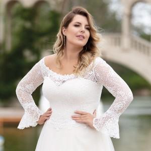 A&A suknia ślubna 6