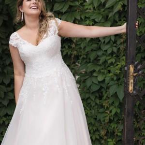 A&A suknia ślubna 7