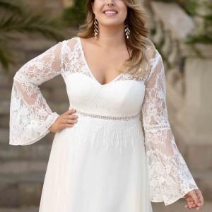 A&A suknia ślubna 8